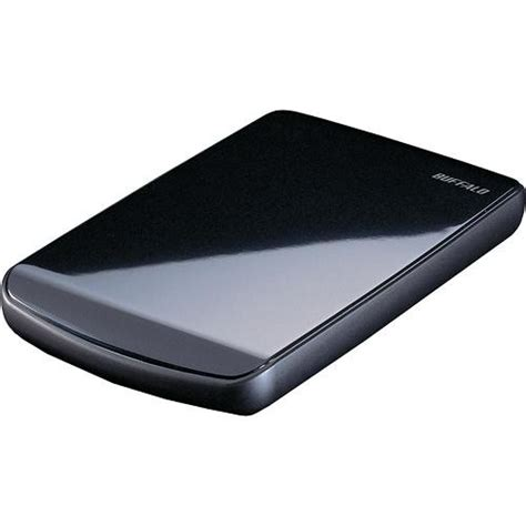 Harddisk Buffalo 500gb buffalo 500gb ministation cobalt portable usb 2 0 hd
