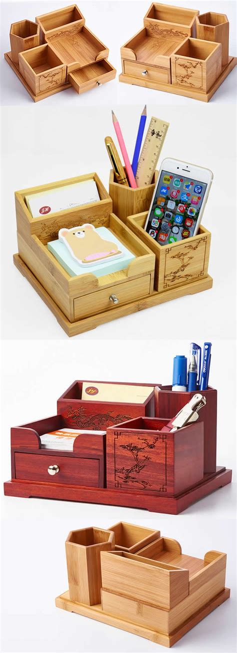 Pencil Desk Organizer Best 25 Pen Organizer Ideas On Pencil Organizer Diy Stationery Pouch And