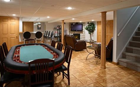finished basement ideas basement remodeling gallery