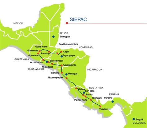 Lp Central America 8 2013 electr 243 nica electricidad y telecomunicaciones siepac