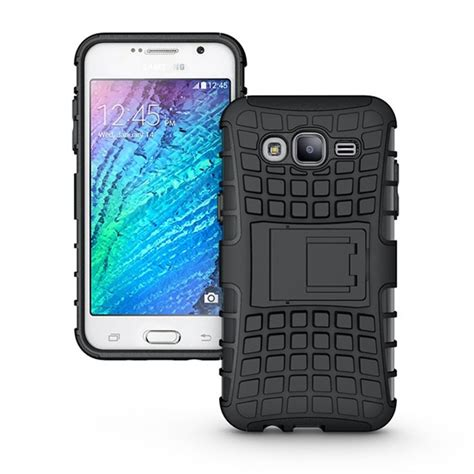 Samsung Galaxy J5 Soft Silikon Sarung Armor Casing Cover Imut for samsung galaxy j5 kickstand heavy duty armor shockproof hybird soft silicon rugged