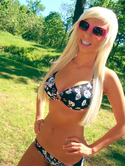young teen braces swimsuits 78 best images about brace yourself you are beautifull on