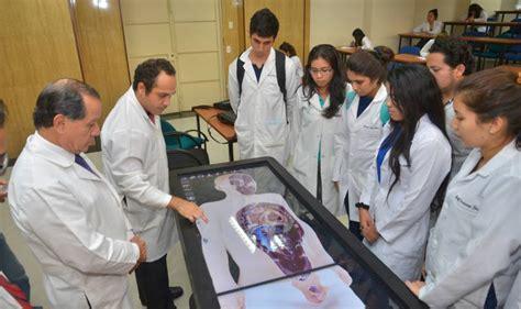 carrera imagenes medicas ulicori universidad estatal trabaja por acreditar a medicina