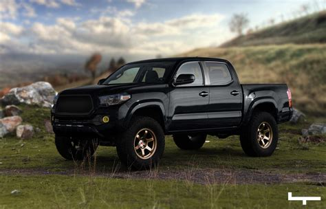 11 Toyota Tacoma 2016 Toyota Tacoma Wallpapers Hd Wallpapers Pictures