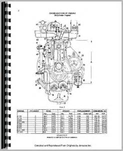 case ih 885 engine service manual