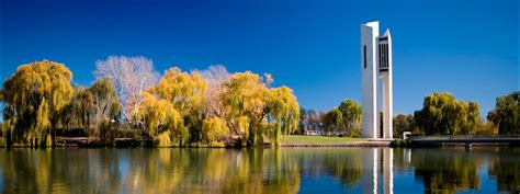 Canberra Australia Travel Guide, Tourism and Events   Webjet