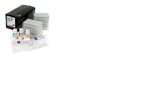 proteinase k promega dna aufreinigung aus ffpe schnitten promegas neuer kit