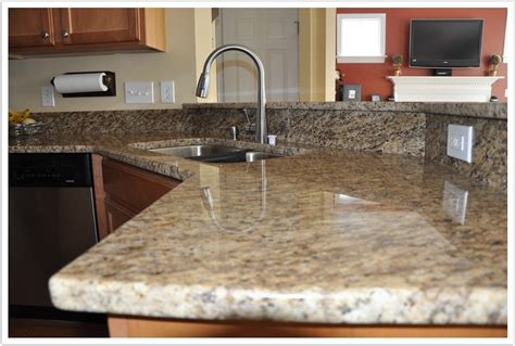 Best Kitchen Countertops Types Of Countertops For Kitchens Quartz Countertop Colors Kitchen Designs To Kitchen
