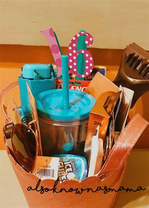 25 unique sweet 16 gifts ideas on pinterest 16 birthday