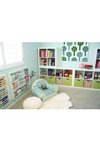 The Who Ran Buku Inspirasi Anak Anak Hardcover 8 inspirasi desain tempat mainan anak agar rumah tak