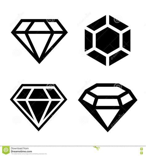 diamond tattoo vector diamond cliparts