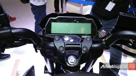Speedometer Vixion stang dan speedometer digital new yamaha v ixion 2017