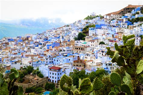 morocco city memories from morocco chefchaouen to fez travello