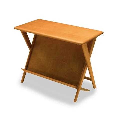 Heywood Wakefield Mid Century Modern Small Tables