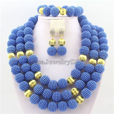 nigerian bridal bead necklaces 50 pictures latest designs 2015 latest hot beads necklace set nigerian wedding