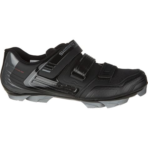 biking shoes mens shimano sh xc31 cycling shoe s competitive cyclist