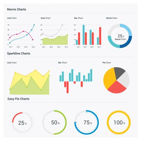Graph Layout Vector   graph vectors photos and psd files free download