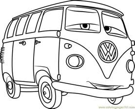 coloring book pdf cars fillmore from cars 3 coloring page free cars 3 coloring