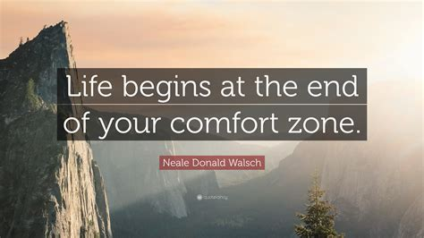 life begins when you get out of your comfort zone colleen thinglink