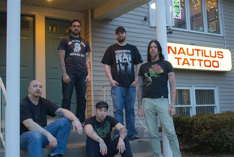 extreme tattoo west haven ct nautilus tattoo 39 photos 26 reviews tattoo parlours