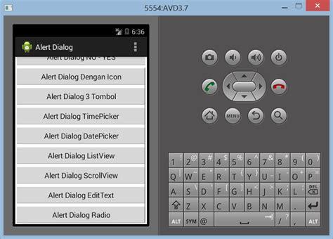 membuat iklan radio dengan cool edit membuat radio group button dengan alert dialog di android