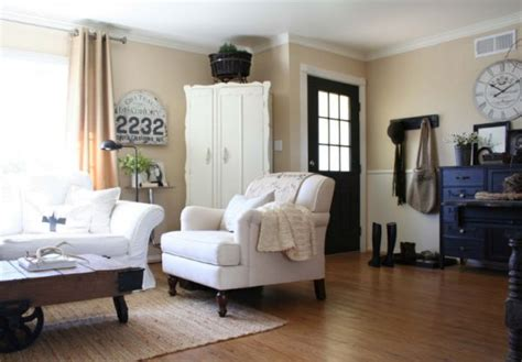 living room entryway design tips cottage style decorating