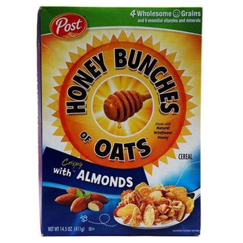 Bloc Prise Cuisine 3217 by Honey Bunches Cereal Buy Honey Bunches Oats With