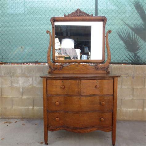 Wonderful Antique Dresser With Mirror Doherty House Vintage Bedroom Dressers