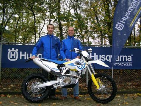 Bmw Motorrad Dealers Nederland by Nieuwe Manager En Dealers Husqvarna Motorcycles Nederland