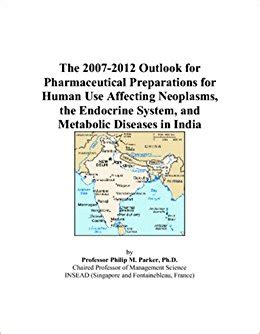 Endocrinologist Outlook by The 2007 2012 Outlook For Pharmaceutical Preparations For Human Use Affecting Neoplasms The