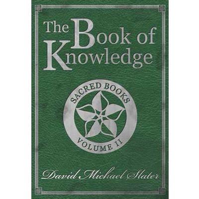 Knowledge Book the book of knowledge forbidden books vol iii david