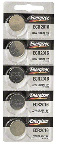 Battery Sony Original Cr2016 energizer 2032 battery cr2032 lithium 3v 1