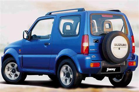 Suzuki Jimny 2007 Suzuki Jimny 1 5 Ddis 233 E 2007