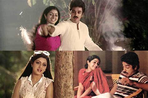 sridevi film sadma 53 sadma top 100 bollywood albums film companion