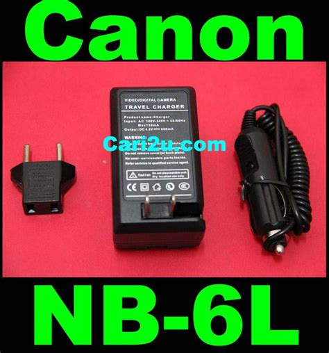 canon s95 battery charger canon nb6l nb 6l ixus 85 powershot s9 end 6 6 2018 6 15 pm