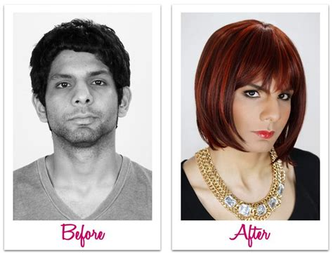 male wants female makeover 92 best images about crossdressing useful tips on