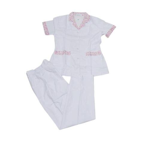 Setelan Pink jual baju suster panjang flower setelan anak pink harga kualitas terjamin blibli