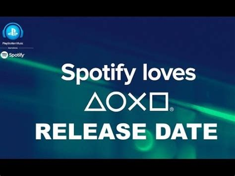 coloring book spotify release date playstation spotify launch date revealed playstation