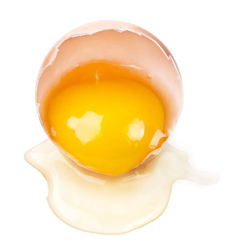which is better egg white egg yolk nutritional