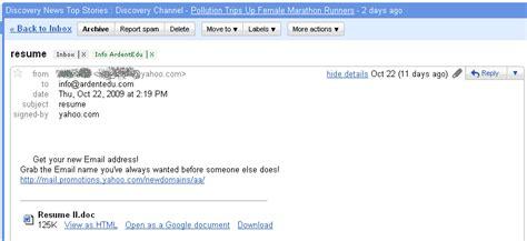 cara memohon kerja melalui email suhaimi ramly