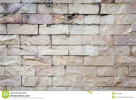 modern brick wall pattern of modern brick wall stock photography image