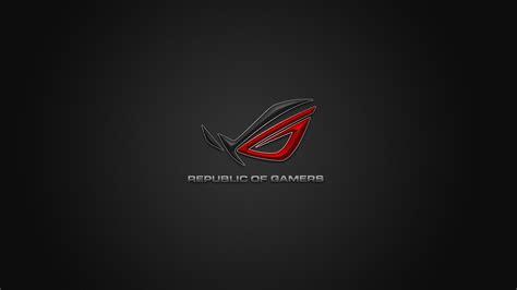 asus wallpaper disappeared asus logos republic of gamers windows logo wallpaper