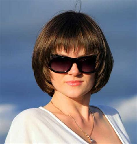 difference between blunt and rounded bangs blunt bob haircuts round face jpg 500 215 526 pixels typing
