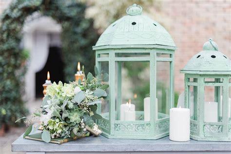 Deko Hochzeit Mint by Hochzeitsdeko Mint Execid