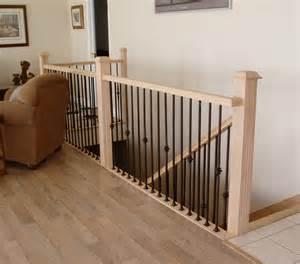 Modern Tiny House stair railing ideas to improve home design