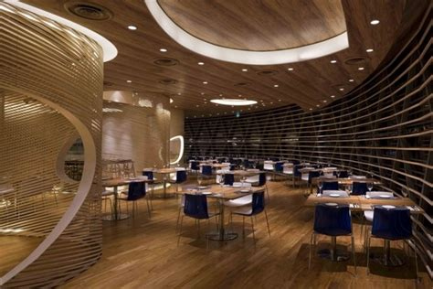 interior design cafe project creative restaurant design the nautilus project in