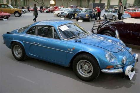 mondial de l auto de en images 70 ans de voitures
