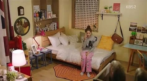 korean simple messy bedroom  girl  lives
