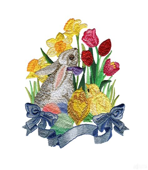 embroidery design catalog software free easter morning embroidery design collection