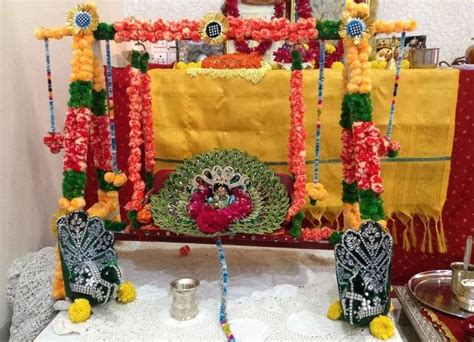 janmashtami decoration ideas home decoration ideas